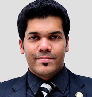 MR. AHAMED ISHAM