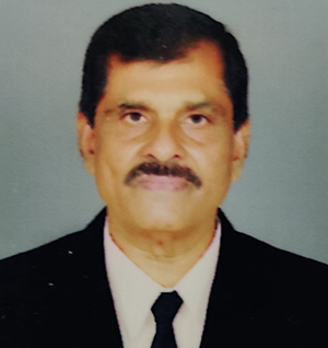 MR. M.C. MUHAMED