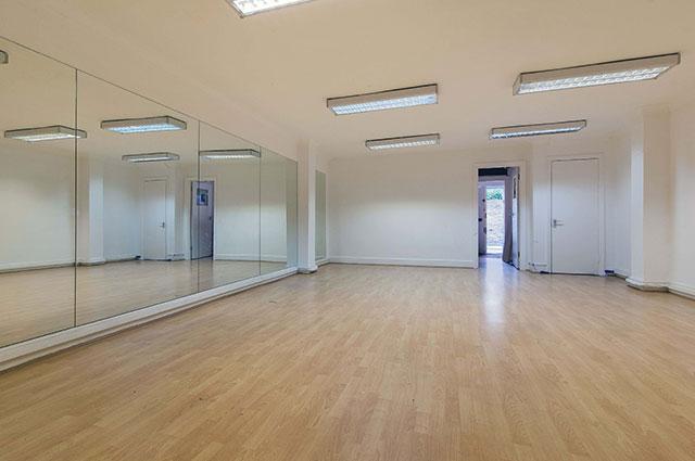 Music / Dance Rooms