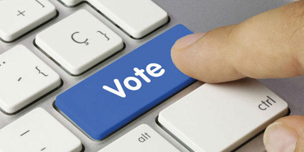 SCHOOL PARLIAMENT ELECTION NOTIFICATION 2021-'22